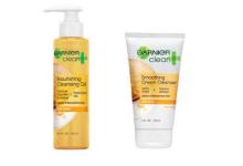 Garnier Clean+ Cleanser