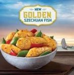 Golden Szechuan Fish