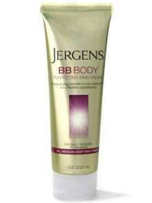 Jergens bb cream
