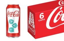 coca cola sixer