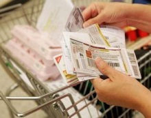 Don't be the couponer that irritates the people who are waiting in line behind them!
