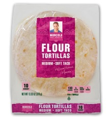tortilla marcela