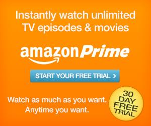Amazon Prime Image