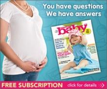 American baby Magazine (1)