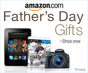 Father's Day Gifts - Amazon