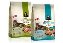 Nutrish Natural Cat Food