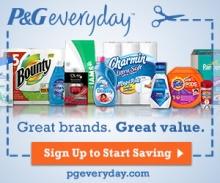 PG&E Everyday Newsletter