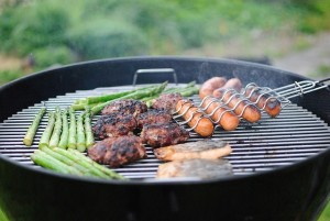May is National Barbecue Month.  Try some of these tasty barbecue recipes at your graduation party or Father's Day gathering.