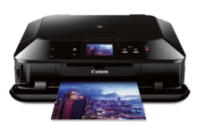 Canon Pixma All In One on Amazon