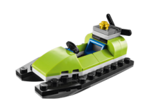 Jetski mini build