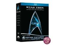 Star Trek Next Generation Collection