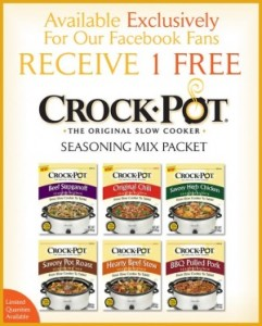 crockpot seasoning