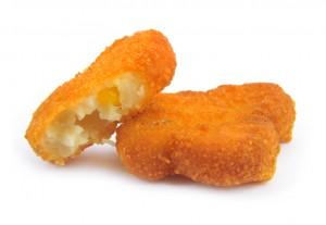 Chicken Nuggets iStock