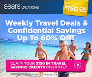sears vacations