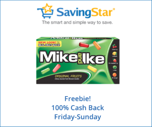 It s friday and time to load the savingstar friday freebie to your
