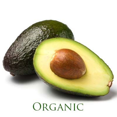 Cash Back on any Organic Avocado Purchase!