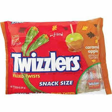 Twizzlers Snack Size Candy only $0.68 at Walmart!