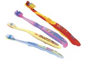 oral b kids toothbrush