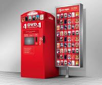Today Only – Free RedBox DVD Rental!