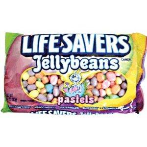 nestle jelly beans