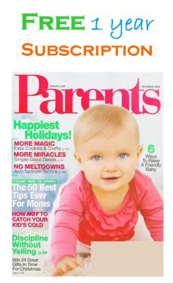 parent mag