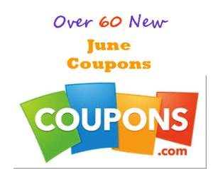 June Coupons