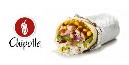 Chipotle: Buy 1 Get 1 Free Coupon!