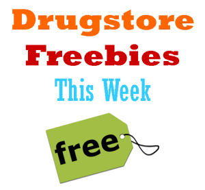Free This Week - Drugstores