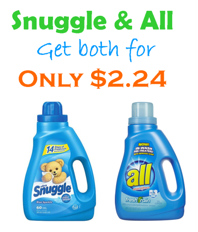 snuggle all