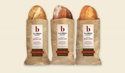 La Brea Bakery - by David Phillips