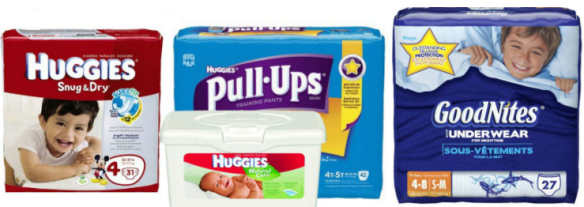 Keep in mind that the Pull-Ups could be mistakenly included in the gift card deal. They may correct it later, so hurry to the store now if you want this deal. At Target thru 3/ Buy two Huggies Pull-Ups Training Pants, $ each Get a $10 Gift Card for buying two select diapers Use two $2/1 Huggies Pull-Ups Training Pants Printable Coupon.