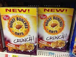 honey bunches crunch