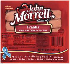 john morrell franks