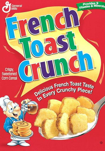 Albertsons: French Toast Crunch for Only $.69