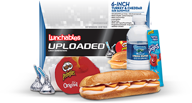 lunchables uploaded