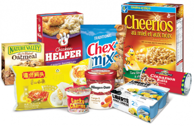 We just came across some great new General Mills coupons. You'll wanna print these before they're gone as they're only available here!