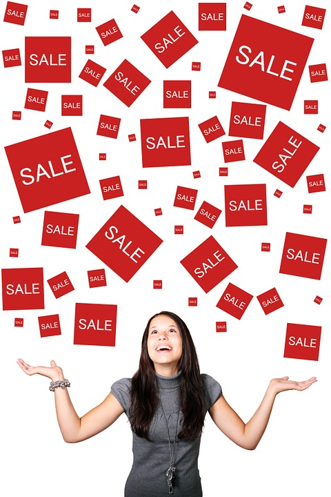 Beware of Sales that Aren't Really Sales