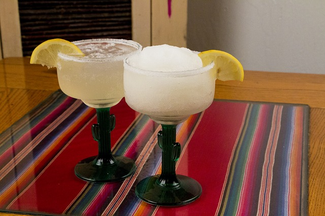 Cheap Ways to Celebrate National Margarita Day