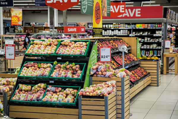 Save Money by Avoiding Grocery Store Tricks