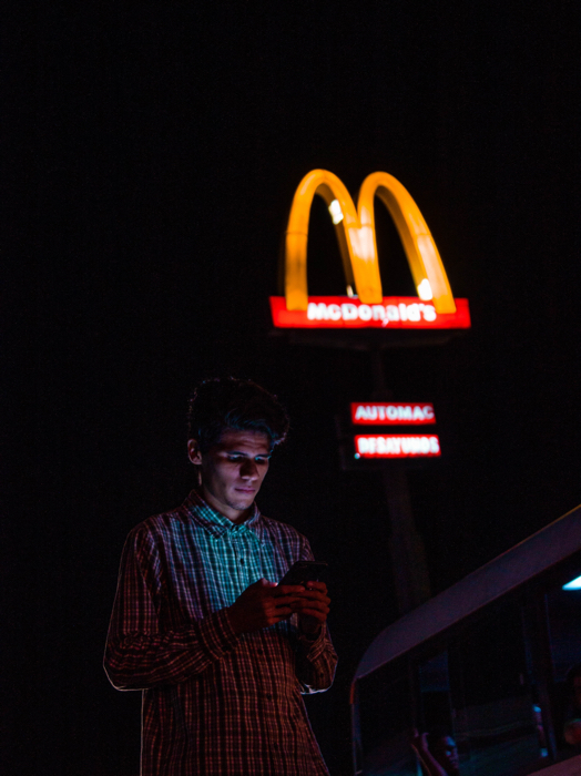 McDonald's is Changing its Late Nite Menu